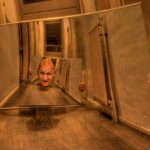 отражение в зеркалах