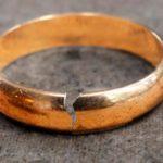 лопнуло кольцо