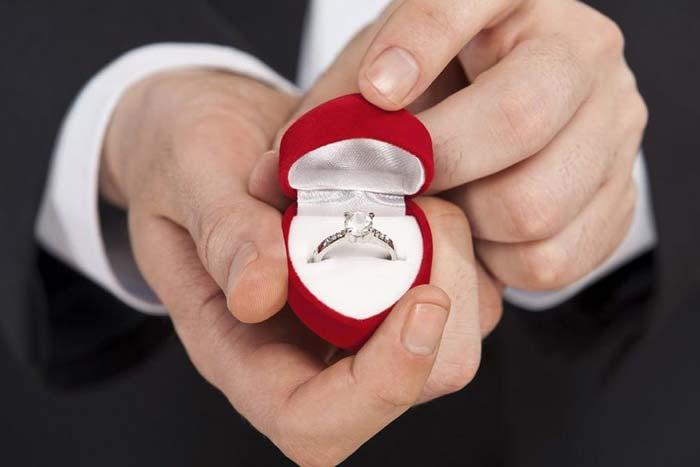 скорая свадьба
