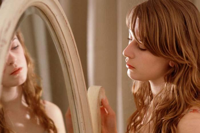 говорит с зеркалов